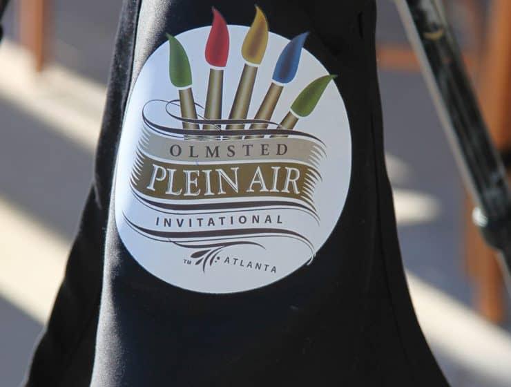Olmstead Plein Air