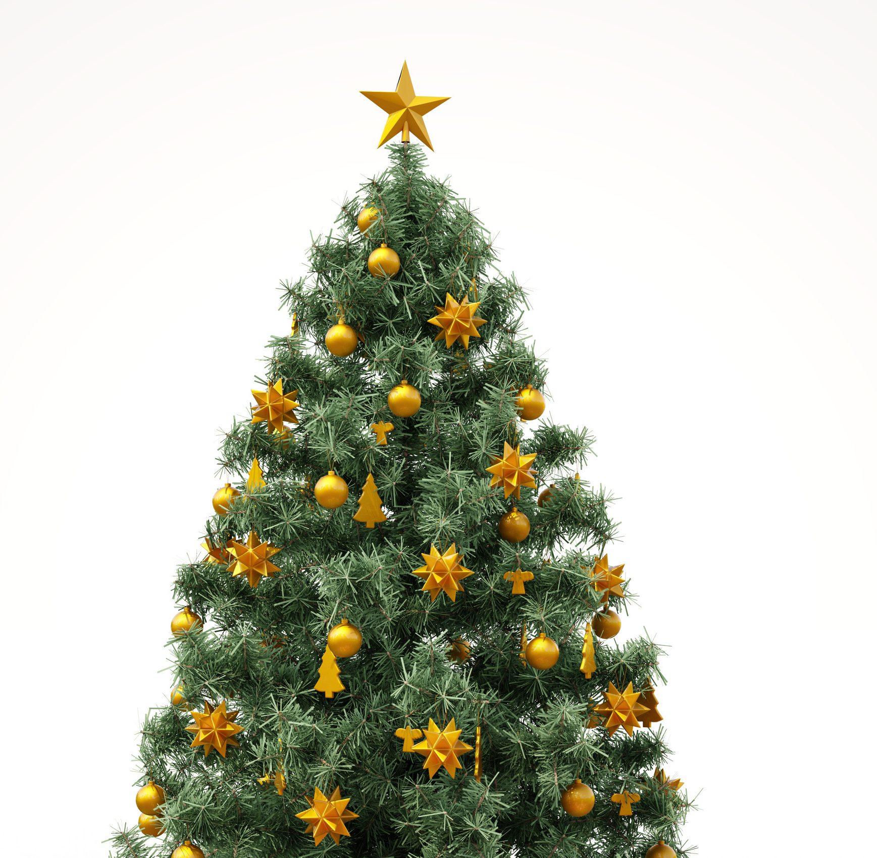 Christmas Tree Lighting And More At The Battery Atlanta Season